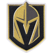 Las Vegas Golden Knights Primary NHL Team Logo Embroidered Hockey Jersey Patch