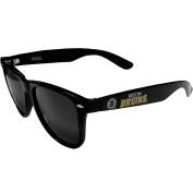 NHL Boston Bruins Adult Beachfarer Sunglasses, Black