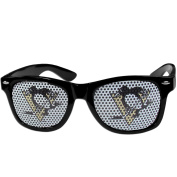 NHL Pittsburgh Penguins Game Day Shades, Black