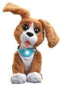 "FURREAL FRIENDS B9070EF10 ""Chatty Charlie The Barkin Beagle"" Toy"