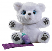 "FURREAL FRIENDS B9073EU40 ""Snifflin Sawyer"" Toy"