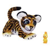 FURREAL FRIENDS B9071EF10 Furreal Roarin' Tyler, The Playful Tiger