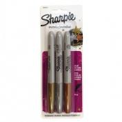 Shah P /Sharpie metallic three colours set 1823815J