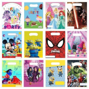 Character Party Bags Loot Sweet Bag Disney Birthday Celebration Childrens
