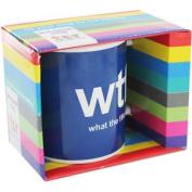 Wtf Mug, Fathers Day Gifts,