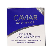 10 Years Younger Caviar Radiance Anti-Ageing Day Cream SPF15 50ml
