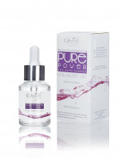 Develle Hyaluronic acid gel concentrate | Highly concentrated Super Power |Anti-Ageing Hyaluronic gel 30ml glass bottle | Slightly perfumed |highly effective | Anti-wrinkle serum |Anti-ageing facial IMMEDIATE FACELIFT |Hyaluronic acid concentrate gel