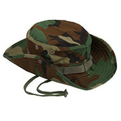 Vi.yo Boonie Hat Wide Brim Fishing Cap Summer Hunting Camping Hiking Outdoor Camouflage Hat Unisex