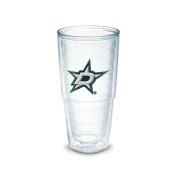 "Tervis 2854280cm NHL Dallas Stars"" Tumbler, Emblem, 710ml, Clear"