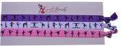 Gymnastics Headbands- Girls Gymnastics Hair Accessories - Perfect Gift For Gymnast
