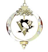 Pittsburgh Penguins Christmas Ornament