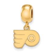 Philadelphia Flyers Bead Charm Extra Small (1cm ) Dangle