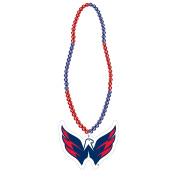 NHL Washington Capitals Team Beads