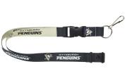 Pittsburgh Penguins Lanyard - Reversible