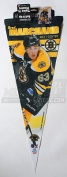 Brad Marchand Boston Bruins Signed Premium Felt Collector's Pennant