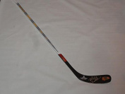 Brent Seabrook Signed Hockey Stick Chicago Blackhawks 2015 Stanley Cup Champs - Autographed NHL Sticks