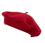 Beret French Hat Fancy Dress Casual Wear Costume Accessories Mime Adults