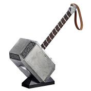 """AVENGERS C1881EU40 """"Legends Series Mjolnir"""" Electronic Hammer"""