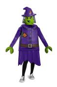 Lego 18503L Witch Classic Costume