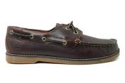 Timberland Seabury 2 I Boat Navy Youths Shoes