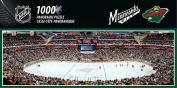 MasterPieces NHL Minnesota Wild Arena Jigsaw Puzzle, 1000-Piece