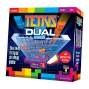 John Adams 10454 Tetris Dual Game