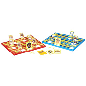 Hasbro Gaming C21241020 Guess Who. Classic Game