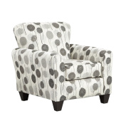 SOFA TRENDZ Cleo Accent Chair