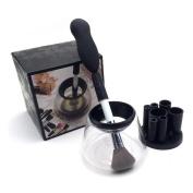 Makeup Brush Cleaner Tool, Hometom Makeup Brush Cleaner and Dryer Tool Make Up Cleaning Tools