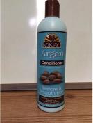 OKAY Argan Conditioner Restore & Smooth Hair