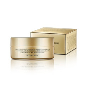 Royal Skin The Gold Edition 24K Hydrogel Eye Patch, Golden skincare for gorgeously fair skin around eye