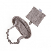 Pure cotton Eye Mask Sleeping Blindfold Eyeshade for Comfy Sleep