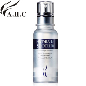 A.H.C. Vitamin B5 Serum for Face - Hyaluronic Acid - Hydration + Anti-Ageing, Skin Soothing Moisturising Facial Serum - 1.69oz