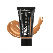 L.A. Girl Pro BB Cream High Definition Beauty Balm