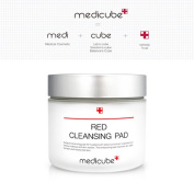MEDICUBE RED Cleansing Pad 70pcs
