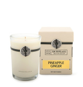 Archipelago Soy Candle, Pineapple Ginger, 160ml