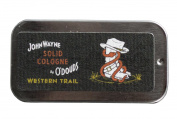 O'Douds - John Wayne Limited Edition All Natural Solid Cologne