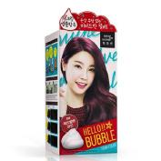 [Mise en scene] Hello Bubble 30g+60g #5W Red Velvet Wine