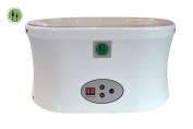 Heater For Paraffin Wax Bath Skin Care Treatment For Soft And Smooth Skin