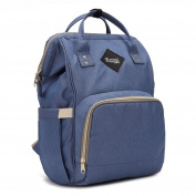 Women Handbag, Hunzed Fashion Mummy Shoulder Bag Nappy Large Capacity Bag Travel Backpack Desiger Nursing Crossbody Bag Handbag