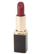 L'Paige Designer Lipstick L46 Cranberry, All-Natural, AloeVera, Long-lasting Moisturising
