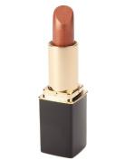 L'Paige Designer Lipstick L36 Amaretto, AloeVera, All-Natural, Long-lasting Moisturising