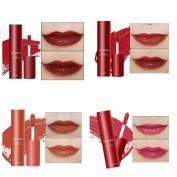 HUBEE Lip Gloss Matte Lipstick Waterproof Long Lasting Cosmetics Beauty Lip Stick