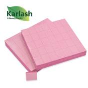 Karlash Premium Nail Buffers Purple 140 pc Per pack