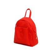 Women Bag,Enjocho 2017 Mini New Backpacks Fashion Artificial Leather Shoulder Bag Women's Travel School Bags