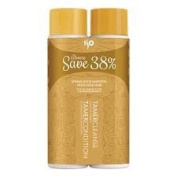 ISO Tamer Cleanse & Condition 300ml Duo