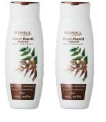 Patanjali Kesh Kanti Natural Hair Cleanser Shampoo, 200ml