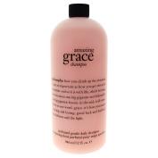 Philosophy Amazing Grace Shampoo Shampoo For Unisex 950ml