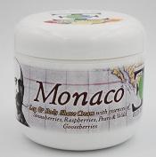 Monaco Leg & Body Shave Cream - Do Your Skin a Favour