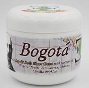 Bogota Leg & Body Shave Cream - Do Your Skin a Favour